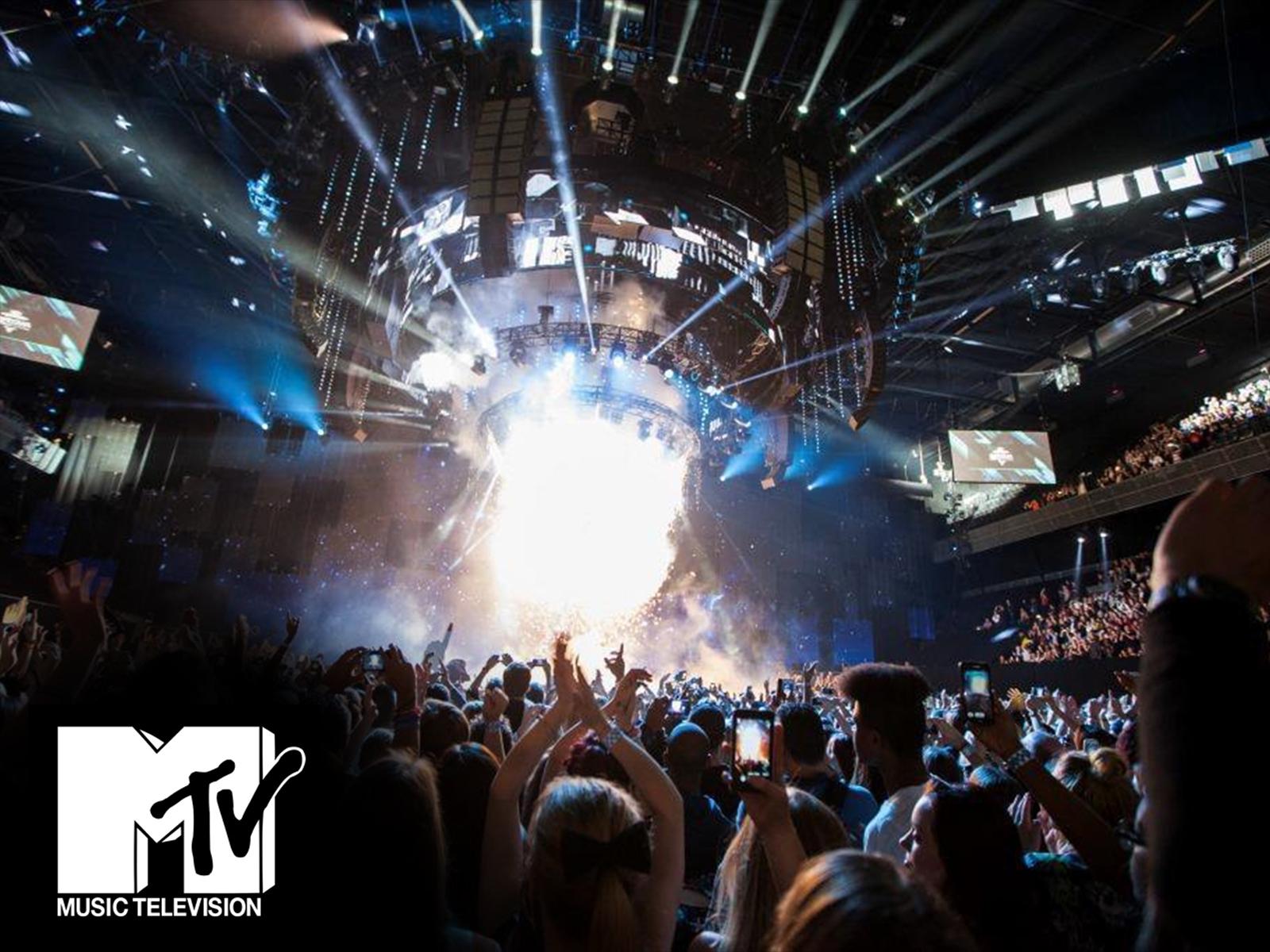 MTVtelevision
