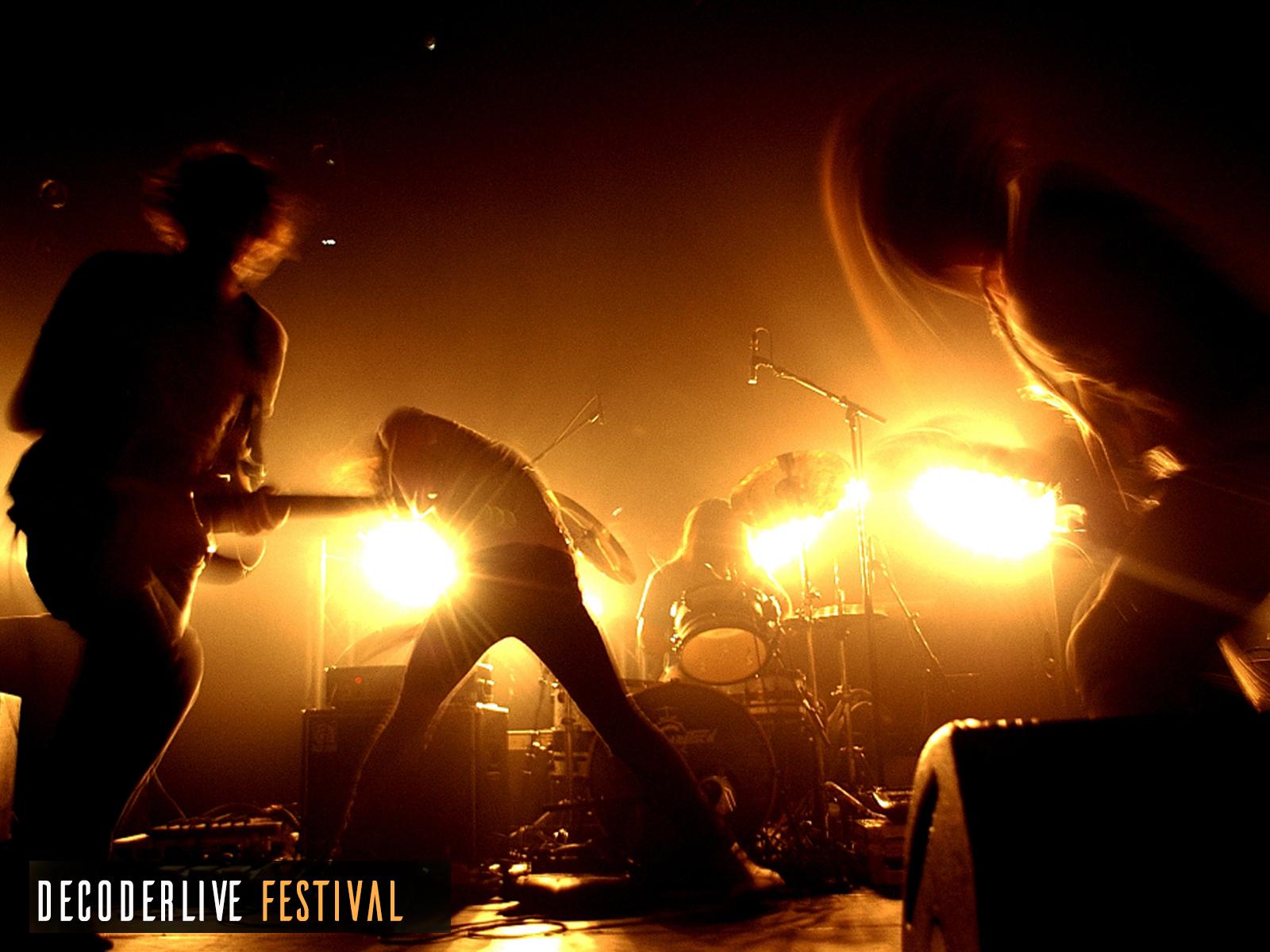 decoderlive festival